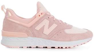 New Balance low-top 574 sneakers