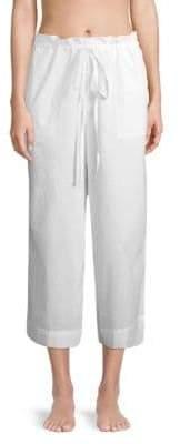 Commando Cotton Voile Crop Pants