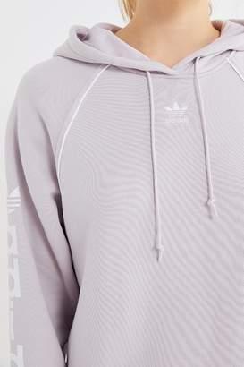 adidas Winter Ease Pullover Hoodie Sweatshirt