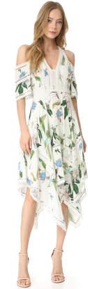 Thurley Passion Fruit Print Dress