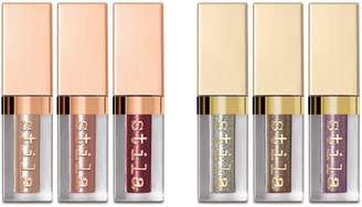 Stila Enchanted Eyes Liquid Eyeshadow Set