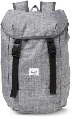 Herschel Raven Iona Laptop Backpack