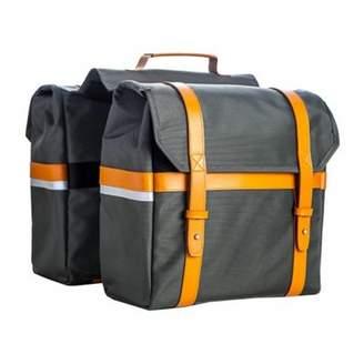 City Chic Walco Commuter Bike Rear Double Pannier Luggage Bag