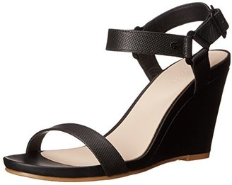 Lacoste Women's Karoly Dress Sandal $52.99 thestylecure.com