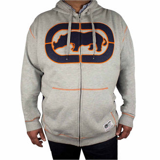 ECKO UNLIMITED Ecko Unltd Hoodie Fleece- Big & Tall $65 thestylecure.com