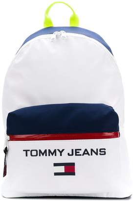 Tommy Jeans logo backpack