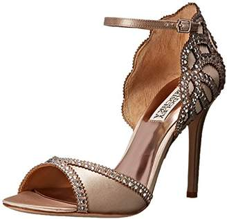 Badgley Mischka Women's Roxy Heeled Sandal