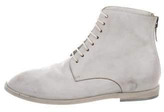 Marsèll Mars Distressed Boots w/ Tags