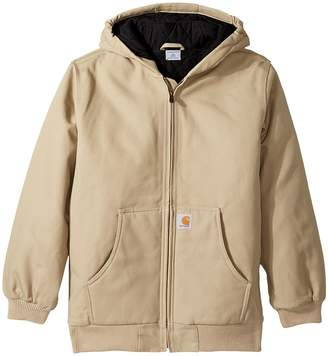 Carhartt Kids Active Jac Boy's Coat