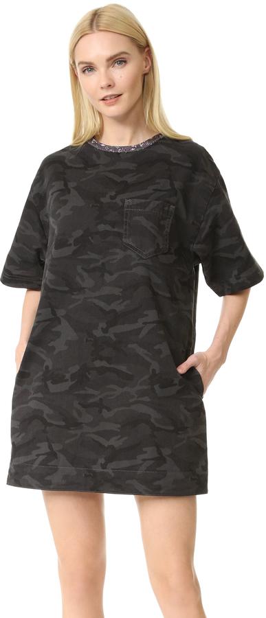 Marc JacobsMarc Jacobs T-Shirt Dress