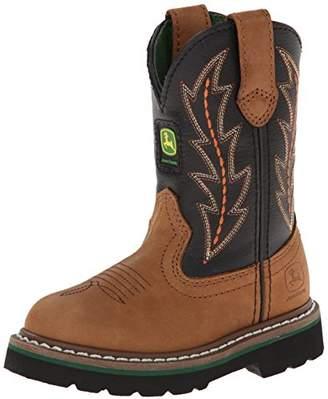 John Deere 2190 Western Boot (Toddler/Little Kid)
