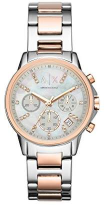 Armani Exchange Women's Watch AX4331