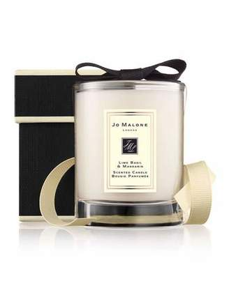 Jo Malone Lime Basil & Mandarin Travel Candle, 60 g