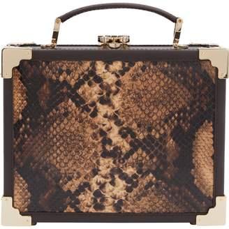 Aspinal of London Leather handbag