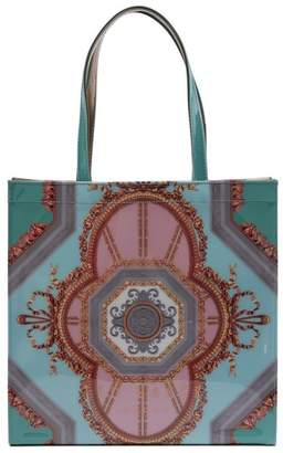 Ted Baker Acecon Versailles Large Icon Tote