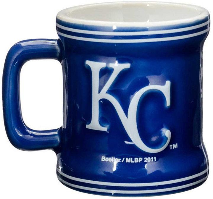 Boelter Brands Kansas City Royals 2 oz. Mini Mug Shot Glass
