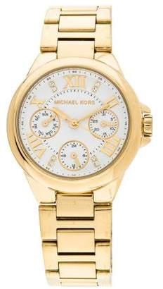 Michael Kors Mini Camille Watch