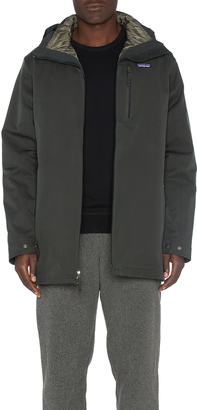 Patagonia Tres 3-In-1 Parka $549 thestylecure.com