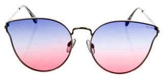 Quay All My Love Sunglasses