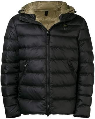 Blauer short padded coat