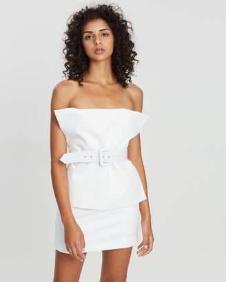 Asilio Belted Dress