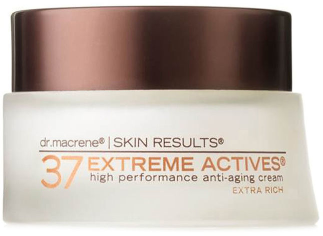 37 Extreme Actives 37 EXTREME ACTIVES Extra Rich High Performance Anti-Aging Cream 1 oz