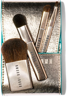 Bobbi Brown Desert Twilight Mini Brush Set