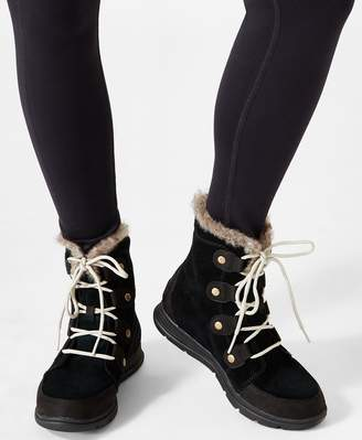 Sweaty Betty Sorel Explorer Joan Snow Boots