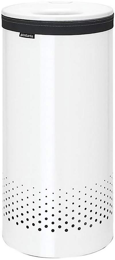 Laundry Bin 35-Litre With Removable Laundry Bag