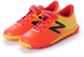 New Balance (ニュー バランス) - ニューバランス NEW BALANCEジュニア サッカー トレーニングシューズ フューロン V4 V TF JNR JSFVT