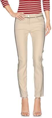 Elisabetta Franchi Denim pants - Item 42554811OF