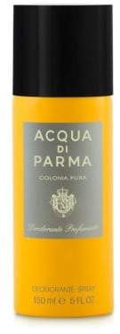 Acqua di Parma Colonia Pura Deodorant Spray/2.5 oz.