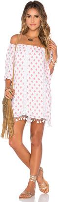 Tularosa x REVOLVE Sara Dress $210 thestylecure.com