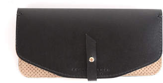 "Shana Luther Handbags Leather Wallet ""Maxi"""