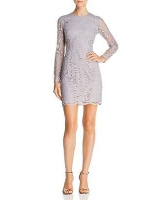Dress the Population Ash Lace Dress