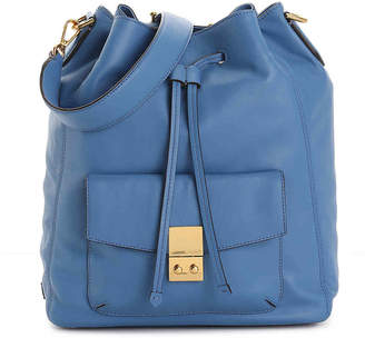 Cole Haan Allana Leather Backpack - Women's