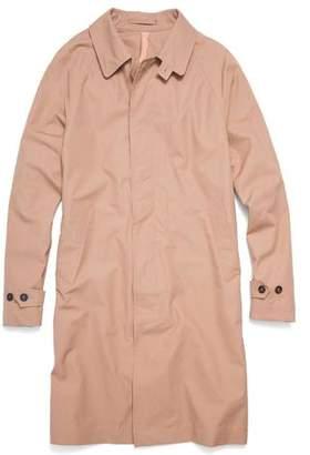 Todd Snyder + Private White V.C. + Private White V.C Khaki Trench Coat