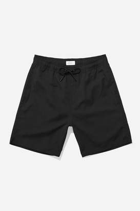 Saturdays NYC Timothy Solid Swim Shorts
