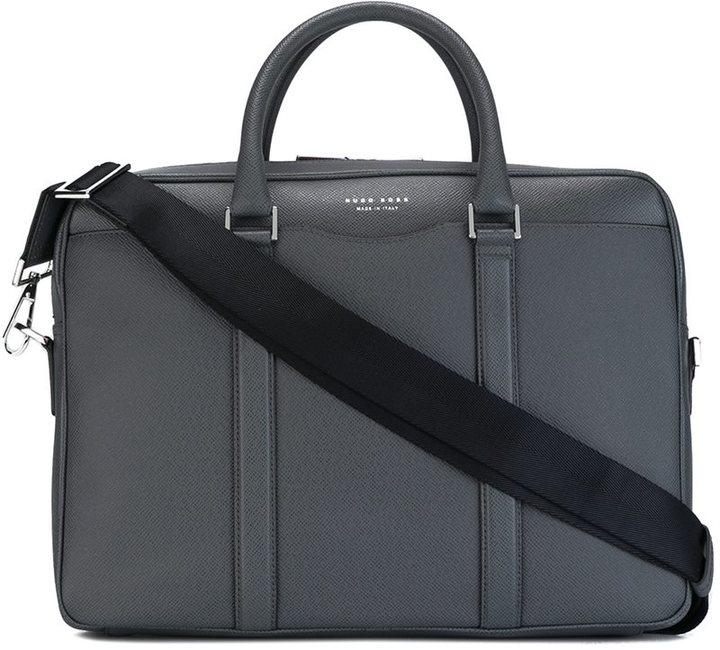Hugo BossBoss Hugo Boss 'Signature S Doc' briefcase