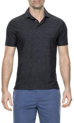 Rodd & Gunn Taylor's Creek Heathered Polo Shirt