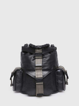 Diesel Backpacks P1743 - Black