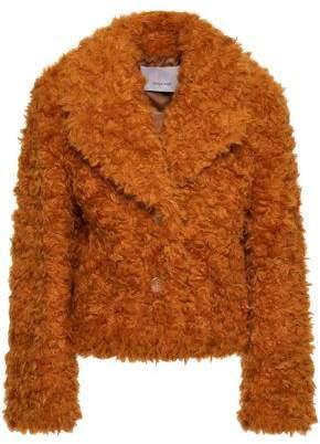 Cinq à Sept Faux Fur Jacket