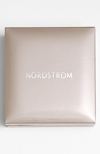 Women's Nordstrom Precious Metal Plated 2Ct Tw Cubic Zirconia Earrings 4