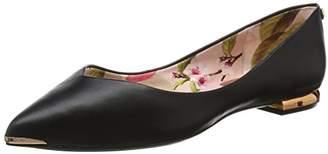 0779736c425ea2 Ted Baker Women s Grasce Closed Toe Heels Black