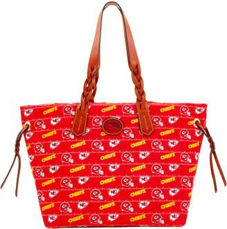 Dooney & Bourke NFL Chiefs Shopper