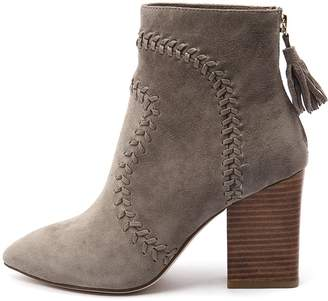 Mollini Majors Taupe Boots Womens Shoes Dress Ankle Boots