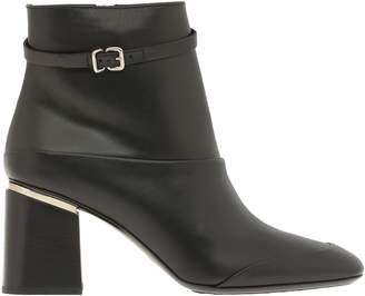 Tod's Leather Ankle Boot