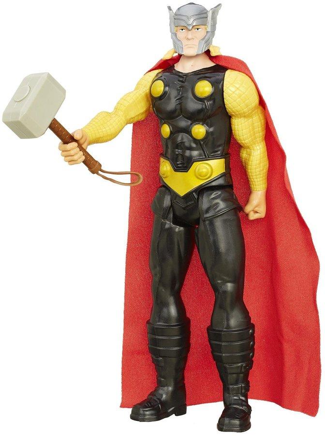 Avengers Titan Hero Figure Thor