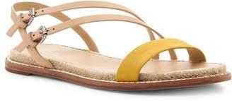 Botkier Women's Island Leather & Suede Sandals