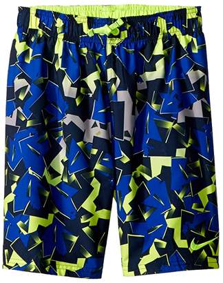 Nike Drift Mania Breaker 6 Trunk (Big Kids)
